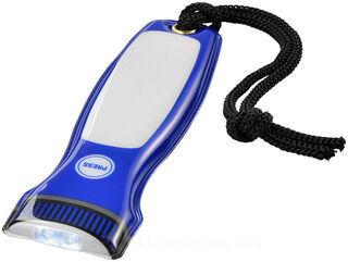 A-tract magnetic torch