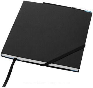 Delta notebook