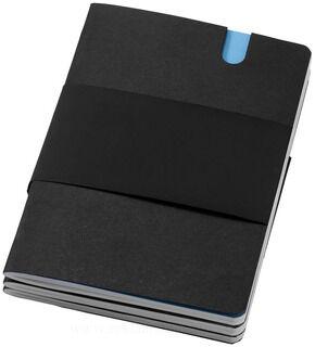 Lima pocket notebook set