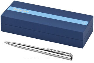 Graduate ballpoint pen