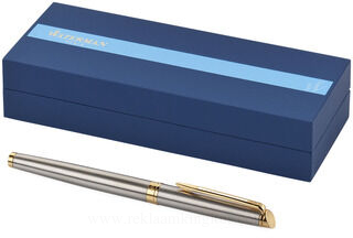 Hemisphere fountain pen