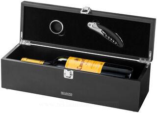 Willet 2-piece wine box