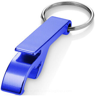 Bottle ja can opener key chain