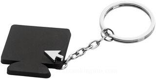 Cursor key chain