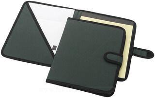 Amord A4 zipper portfolio