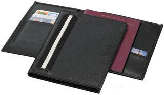 Passport hoidja