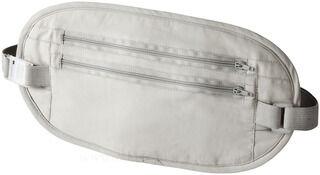 Security waist pouch