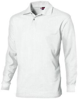 Seattle Long Sleeve Polo