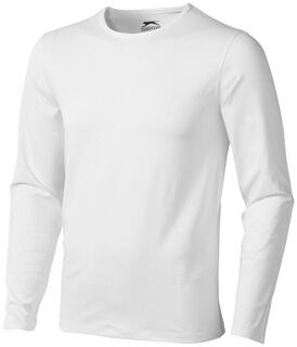 Curve long sleeve T-särk
