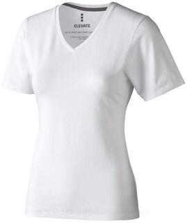 Kawartha V-neck naiste T-särk