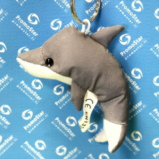 Helkurmänguasi Delfiin
