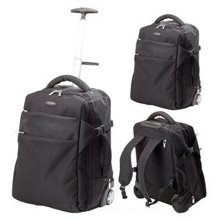 Kohver / seljakott