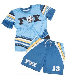 Jalgpalli riided