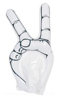 Täispuhutav käsi