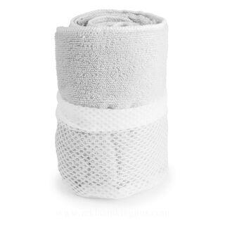 Microfiiber pyyhe
