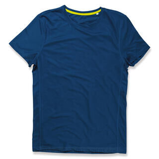 Active 140 Crew Neck Men 6. pilt
