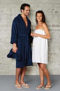 Sauna Towel 4. pilt
