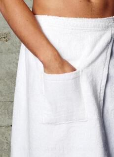 Sauna Towel 3. pilt