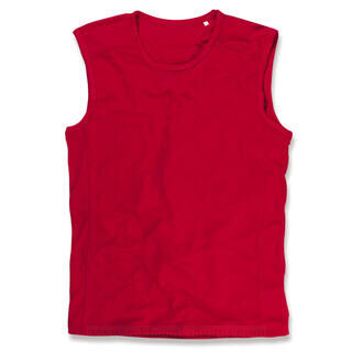 Active 140 Sleeveless Men 4. pilt