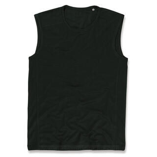 Active 140 Sleeveless Men 2. pilt