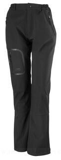 Ladies Soft Shell Trousers 2. pilt