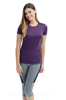 Active Sports-T Women 8. pilt