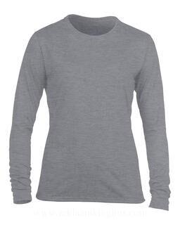 Gildan Performance® Ladies` LS T-Shirt