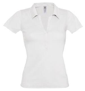 Ladies Polo-T-Shirt