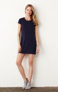 Vintage Jersey T-Shirt Dress