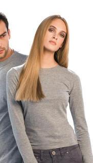 Ladies Longsleeve T-Shirt
