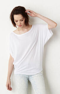 Flowy Circle Top