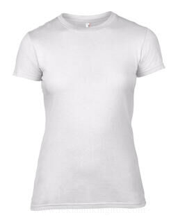 Women`s Fashion Basic Tee