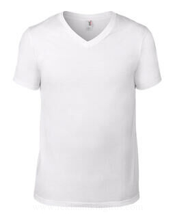 Adult Fashion V-Neck Tee