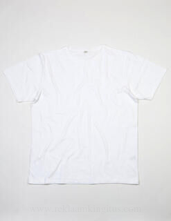Organic Mens Box T-Shirt