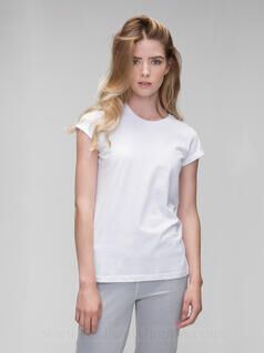 Mantis Women`s Roll Sleeve T