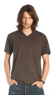 Men V-Neck Classic