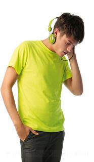 Men Polycotton T-Shirt