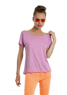 Ladies` Light Weight T-Shirt