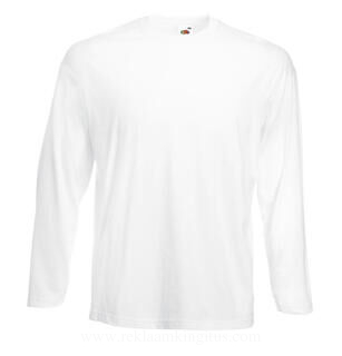Value Weight LS T