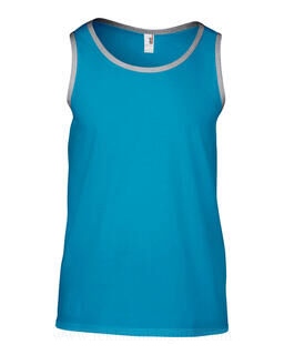 Adult Fashion Basic Tank 7. pilt
