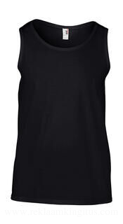 Adult Fashion Basic Tank 16. pilt