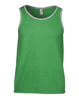 Adult Fashion Basic Tank 10. pilt