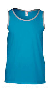 Adult Fashion Basic Tank 21. pilt