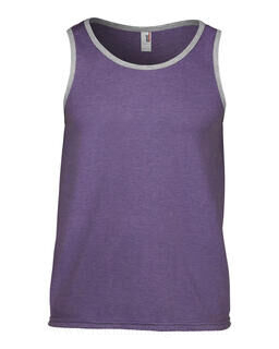 Adult Fashion Basic Tank 5. pilt