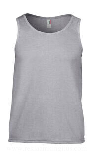 Adult Fashion Basic Tank 17. pilt