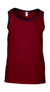 Adult Fashion Basic Tank 22. pilt