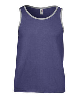 Adult Fashion Basic Tank 6. pilt
