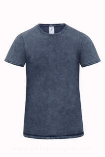 Denim Effect T-Shirt