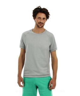 Summer Sweatshirt short-sleeved