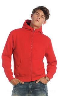 Hooded Zip Men